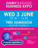 Guildford Means Business 3rd June at G-Live - Surrey's Biggest Expo!