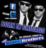 Blues Brothers Tribute Night at Wharton Park Golf Club