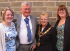 New Mayor of Whitworth elected