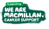 Macmillan Woodlands Cancer Centre Appeal