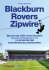Blackburn Rovers Zipwire