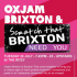 Oxjam and Scratch That: Brixton