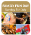 Andwell's Family Fun Day