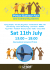 Pirton Summer Fair and Community Games
