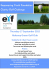 Charity Golf Day in aid of Empowering Youth Foundation