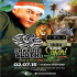 Oceana Presents Charlie Sloth Safari Tour