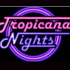 Tropicana Nights The Ultimate 80s Party Night