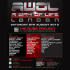 AWOL August 8th @The Qube Project London