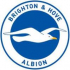 Brighton and Hove Albion vs Derby County F.C.