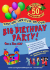 Curraghs Wildlife Park Big Birthday Party 4th & 5th July 2015