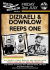 Brixton Boogaloo W/ Dizraeli & Downlow, Reeps One