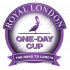Sussex Sharks vs Nottinghamshire - Royal London One-Day Cup