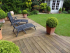 Decking from Urban Décor