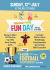Tidenham Family Fun Day