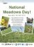 National Meadows Day @ Llanerchaeron