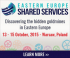 Eastern Europe Shared Services