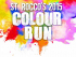 St. Rocco's Colour Run