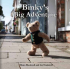 An adventure with Binky Bear in Alresford