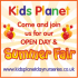 Summer Fair & Open Day - Kids Planet Warrington