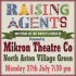 Mikron Theatre Company @ North Aston
