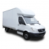 Van Hire for Business in Walsall