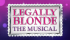 York Stage Musicals present Legally Blonde