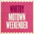 Motown Weekender with the Contours