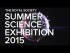 Royal Society Summer exhibition