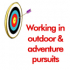 'Working in outdoor and adventure pursuits' workshop