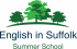 English in Suffolk