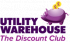 Utility Warehouse Discount Club