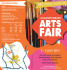 Childwickbury Arts Fair