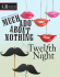 Open Air Shakespeare - 'Much Ado About Nothing'