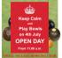 Ewell Village Bowls Club Open Day @Ewellvillage #ewell