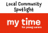 Local Community Spotlight – My Time For Young Carers @MyTime4YC