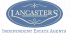 Welcome to Lancasters Independent Estate Agents