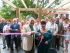 The Burton Centre's Garden of Life officially opens