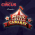 Music Hall Cabaret @ Dreamland, Margate - 24th July to 5th September 2015