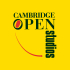 Cambridge Open Studios - weekends of July 2015