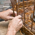 Heritage Skills Taster Session: Frame Basket Weaving