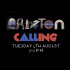 Upstairs Art Gallery Launch: 'Brixton Calling'