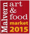Malvern Art and Food Market