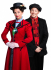 Mary Poppins @ Curve Theatre