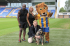 Celebrity football match in aid of PDSA