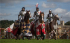 Jousting Tournament at Caldicot Castle