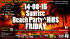SUNRISE BEACH PARTY^ HIBS BIG FRIDAY @ LISBURN (DJ PARTY GROUP LISBURN)