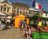 Hitchin Market Place goes French