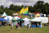Poole Town & Country Show At Upton Country Park