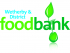 Wetherby and District Foodbank.