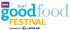 BBC Good Food Festival 2015